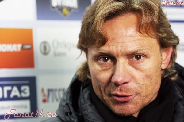 Валерий Карпин назначен на пост главного тренера испанского футбольного клуба «Мальорка»